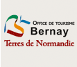Office de tourisme Bernay Normandie